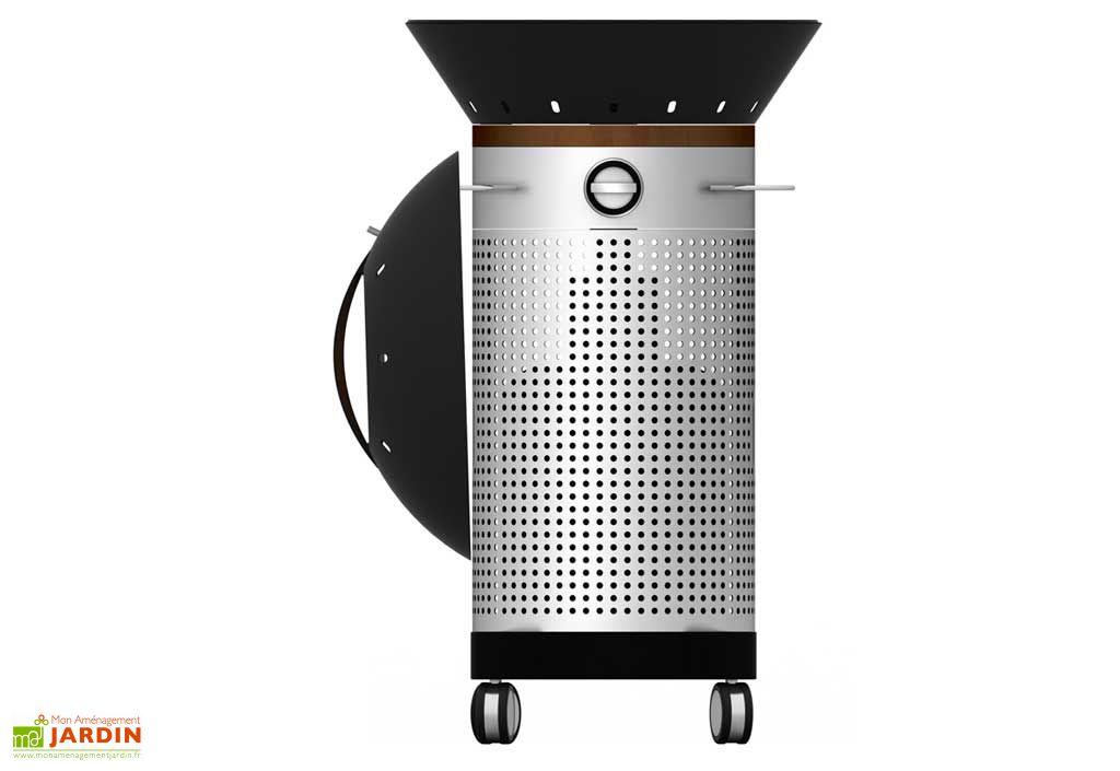 bbq gaz element inox housse barbecue gaz element inox. Black Bedroom Furniture Sets. Home Design Ideas