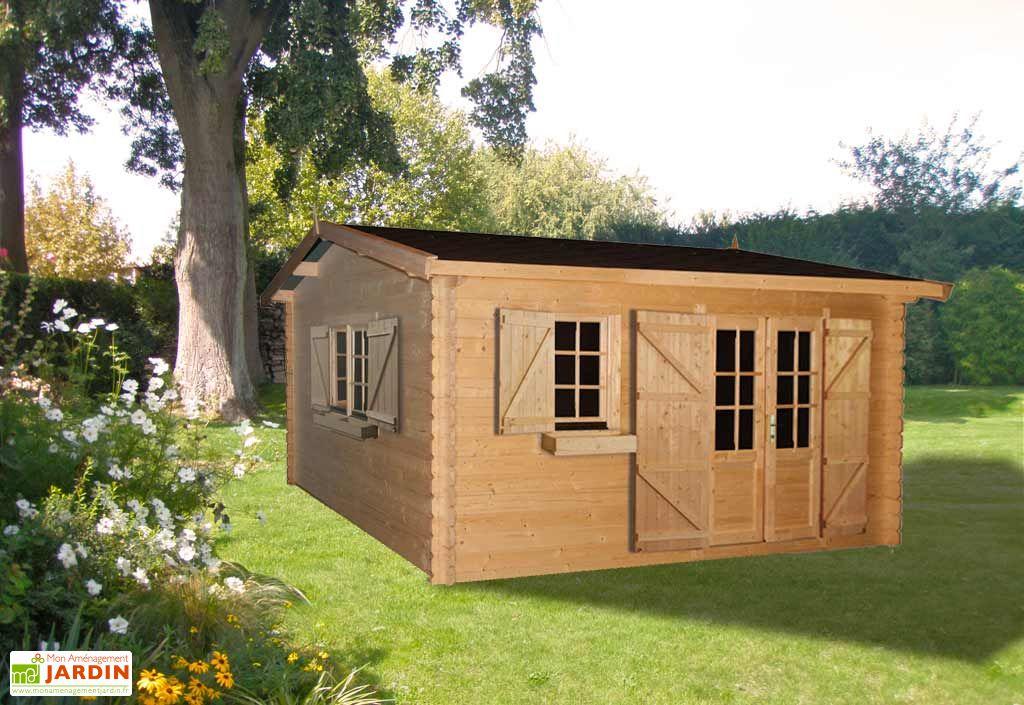 stunning abri de jardin autoclave photos antoniogarcia. Black Bedroom Furniture Sets. Home Design Ideas