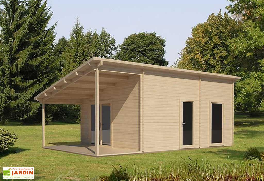 Best Grand Abris De Jardin Habitable Photos - Design Trends 2017 ...