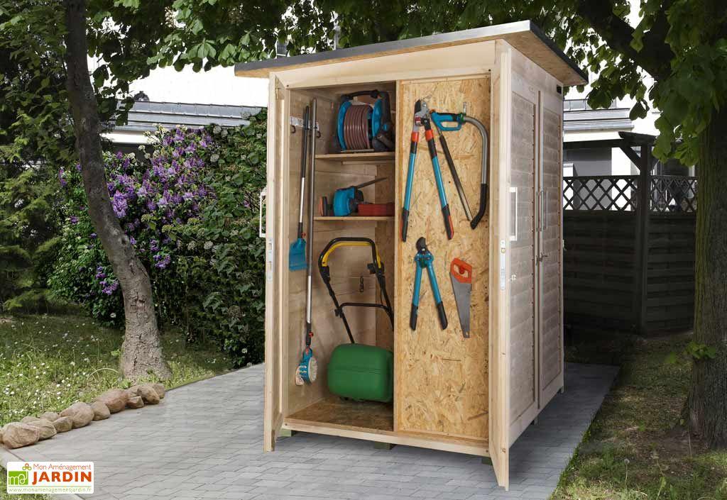 abri de jardin bois garten q kompakt 200x125cm abri en bois garten q kompakt weka. Black Bedroom Furniture Sets. Home Design Ideas