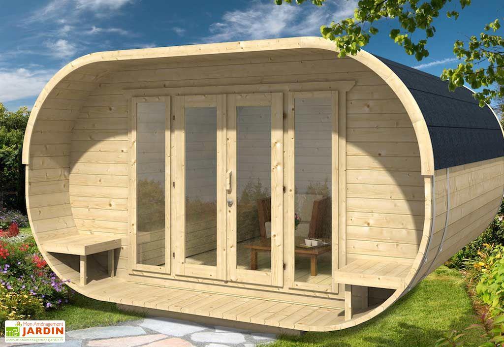 Leroy Merlin Chalet De Jardin. Interesting Design Cabane Jardin ...