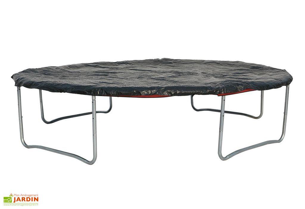b che de protection pour trampoline jump kid bache rc250. Black Bedroom Furniture Sets. Home Design Ideas