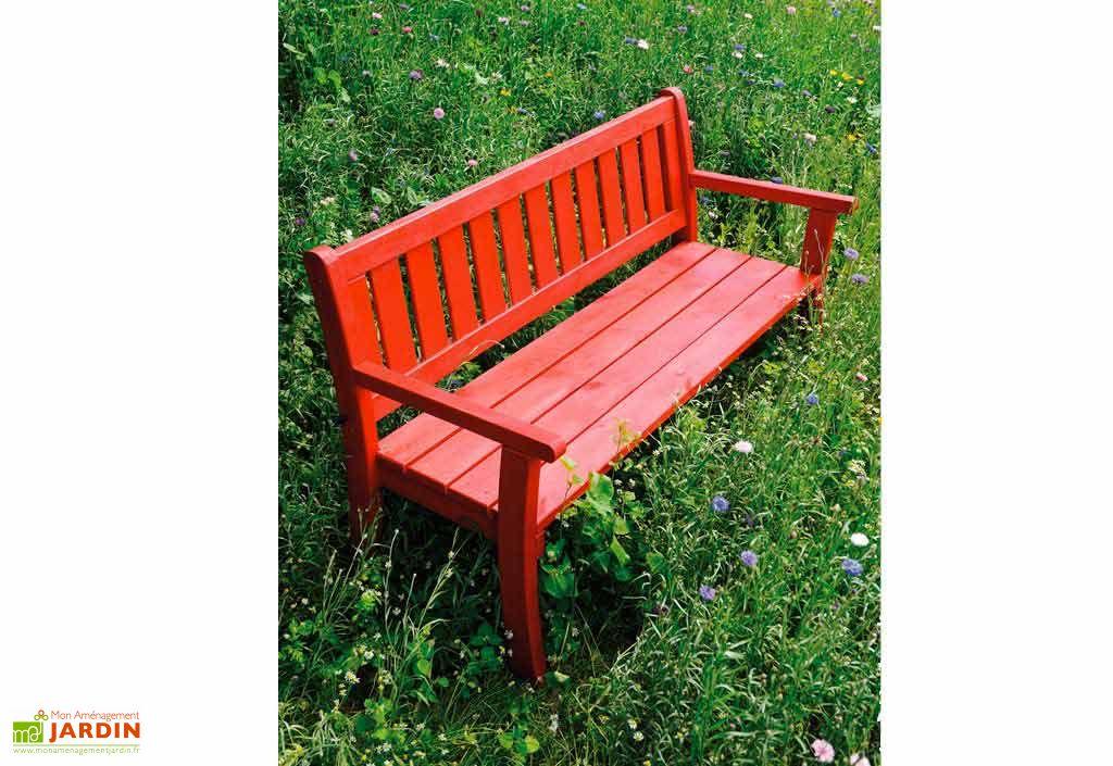emejing banc de jardin chez jardiland photos. Black Bedroom Furniture Sets. Home Design Ideas