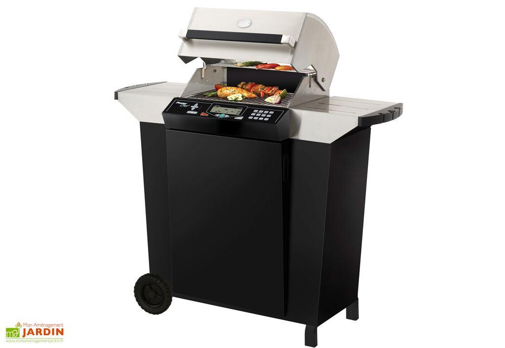 Barbecue Electrique Dimplex Deluxe