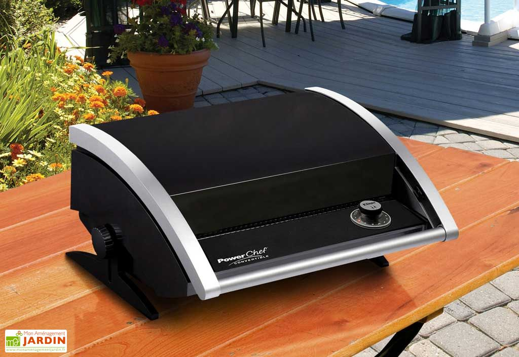 Barbecue Electrique Dimplex CBQ-MAN