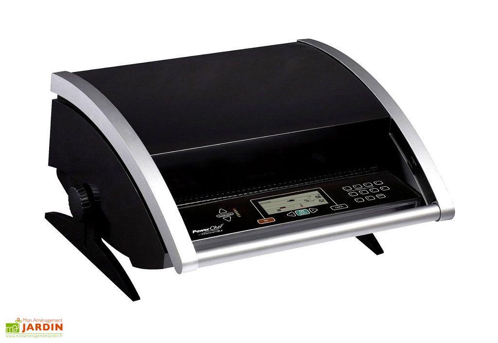 Barbecue Electronique Dimplex CBQ-ELE