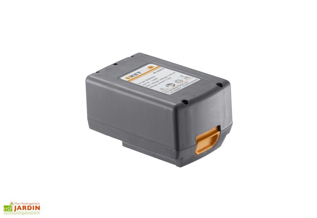 Batterie Lithium-ion 18V 3,0Ah