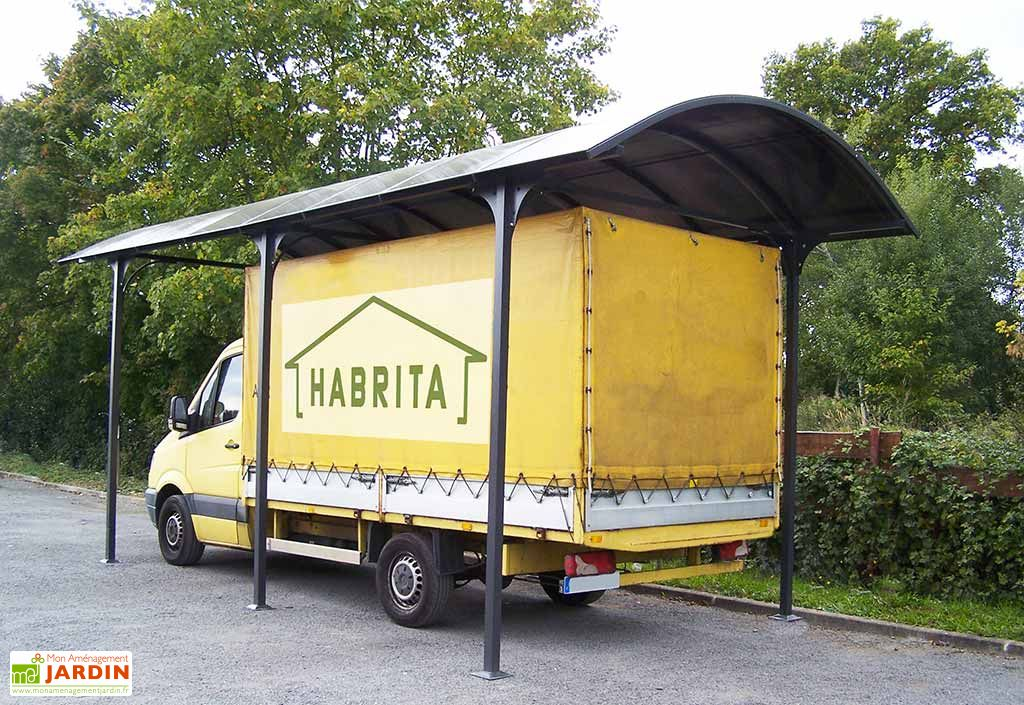 carport camping car metal carport camping car metal. Black Bedroom Furniture Sets. Home Design Ideas