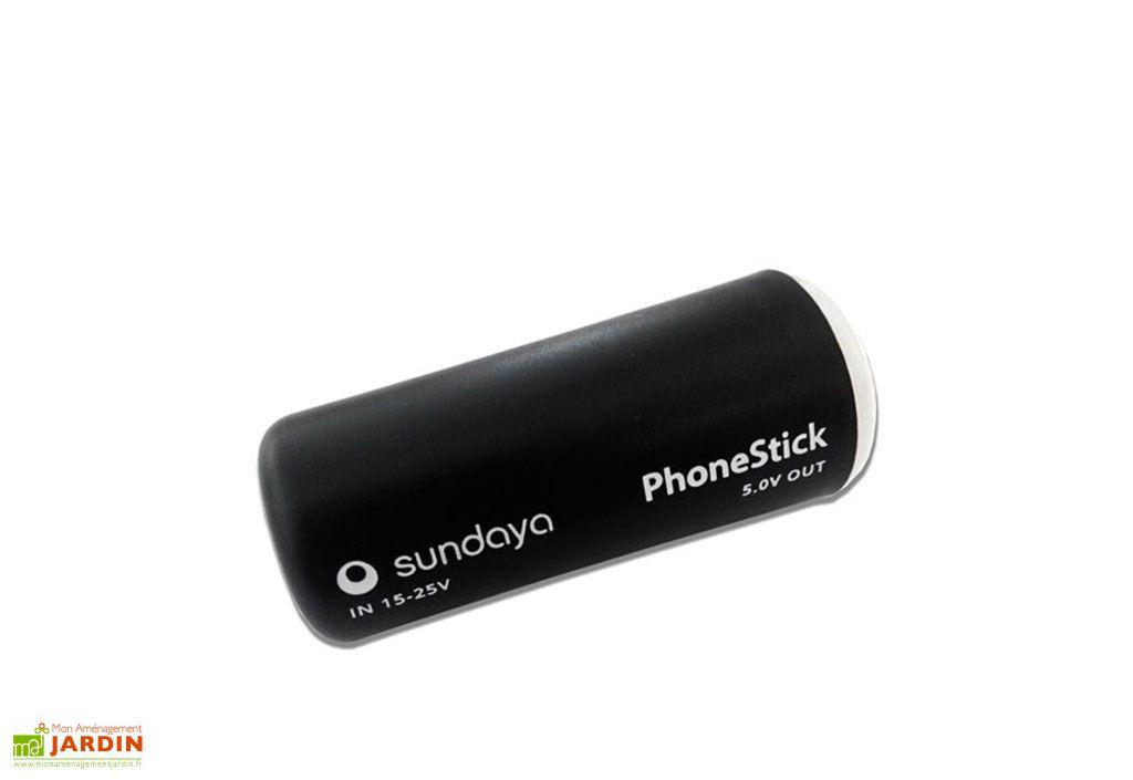 Chargeur Universel Mobile Phone Stick Sundaya USB-B