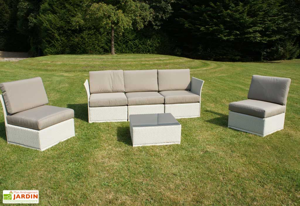 fauteuil d 39 angle r sine tress e astona 81x81x78 lot de 2. Black Bedroom Furniture Sets. Home Design Ideas