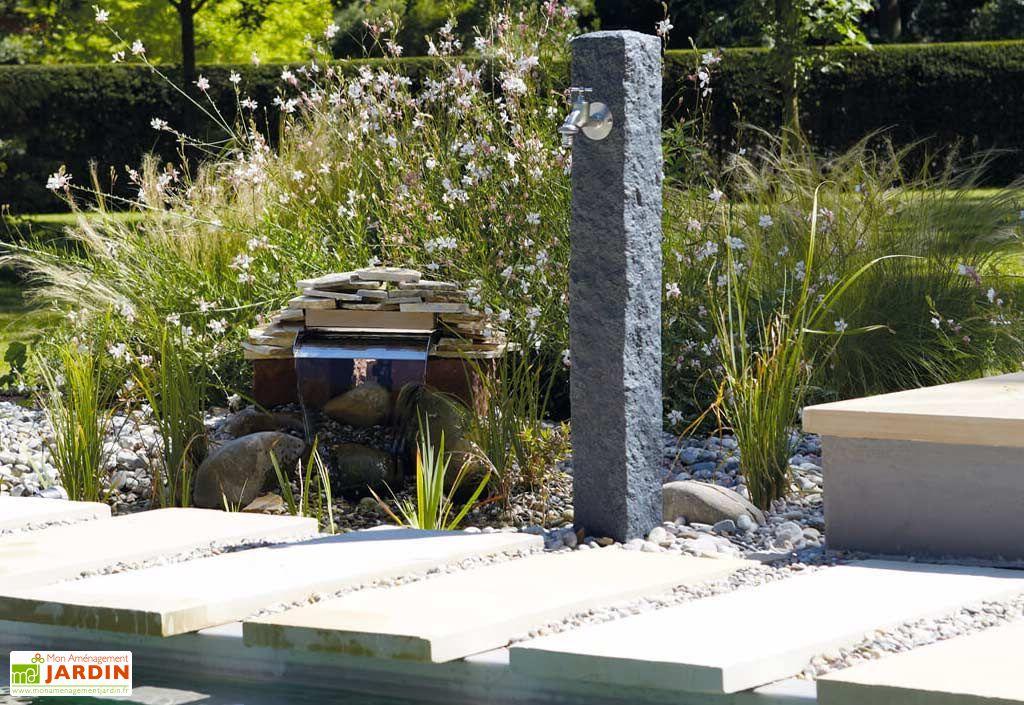 Fontaine De Jardin Mon Amenagement Jardin