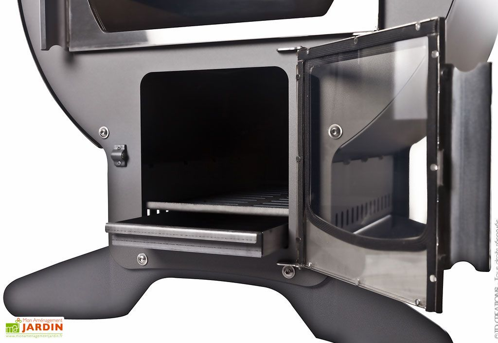 four bois pain et pizza poser fabio td cr ations. Black Bedroom Furniture Sets. Home Design Ideas