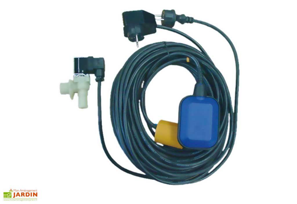 Cuve recuperateur eau Standard 6000 L