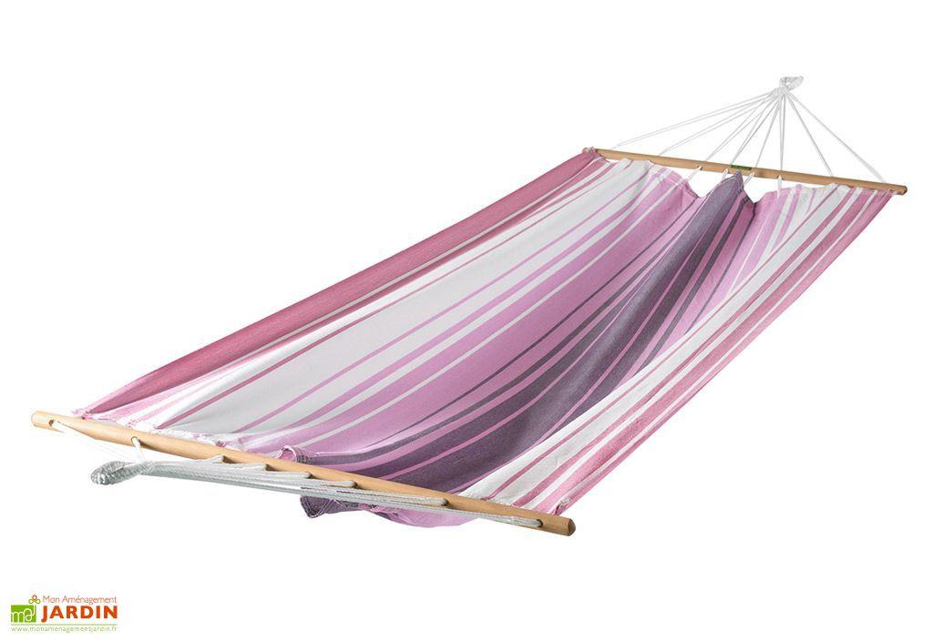 Hamac Siena Pink Paradise 200x100cm