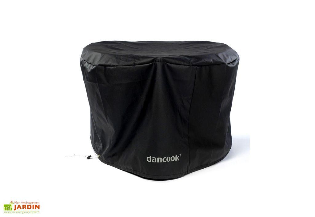 Housse de Protection pour Barbecue Brasero Dancook 9000