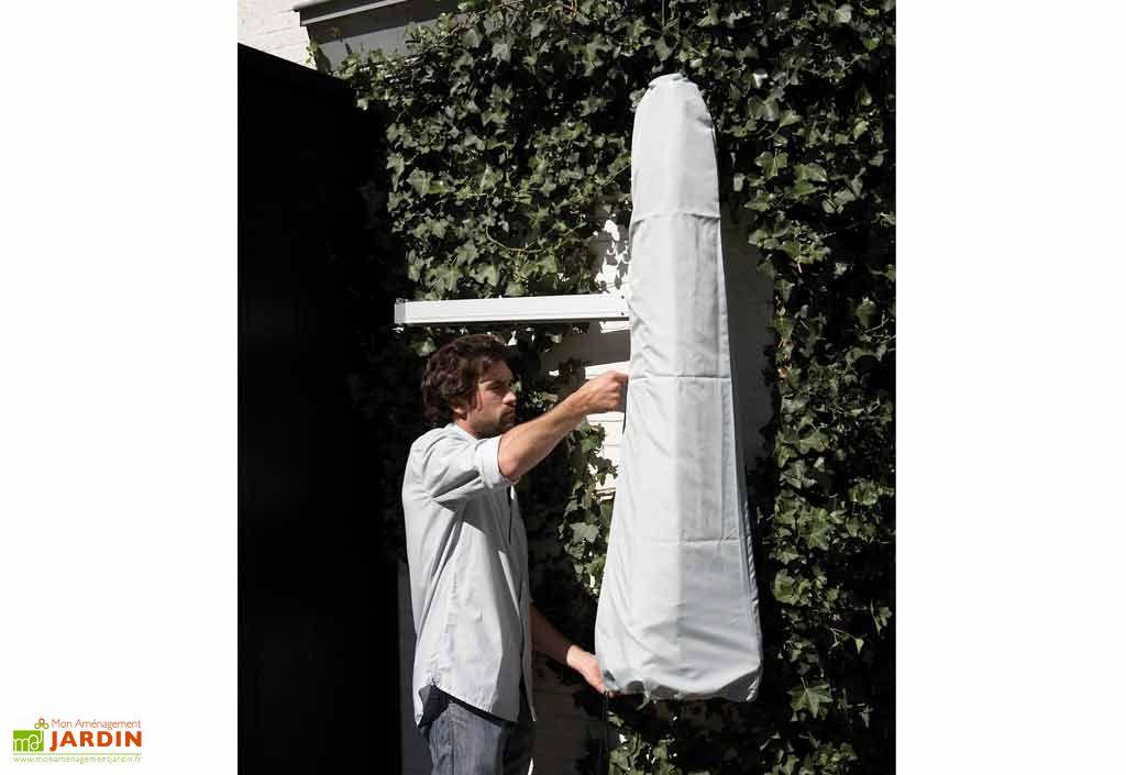 housse protection universelle parasol paraflex umbrosa. Black Bedroom Furniture Sets. Home Design Ideas