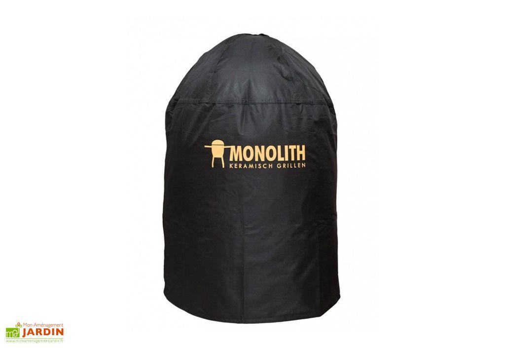 Housse de protection pour barbecue kamado Fargau Monolith Junior