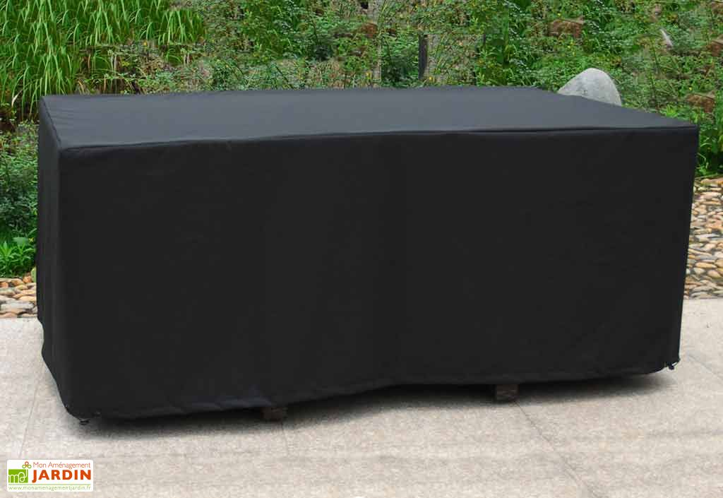 Housse de Protection pour Table 170x105 DCB Garden