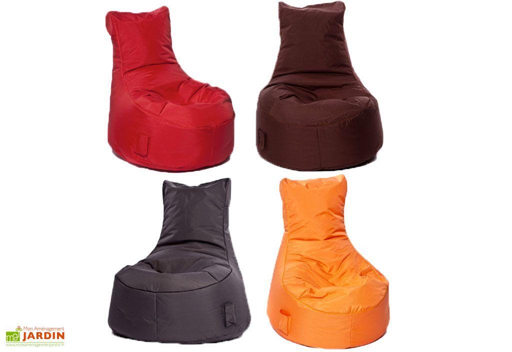 pouf g ant coussin jumbo bag swing swing jumbo bag. Black Bedroom Furniture Sets. Home Design Ideas