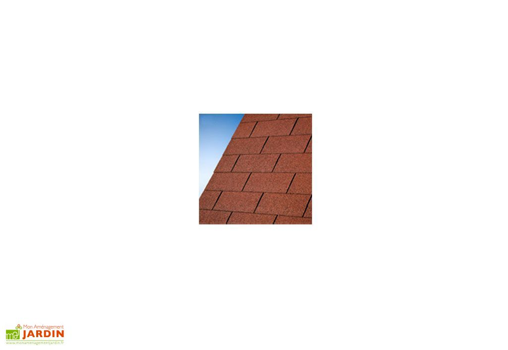Kit shingles brique T4/T5 386/286