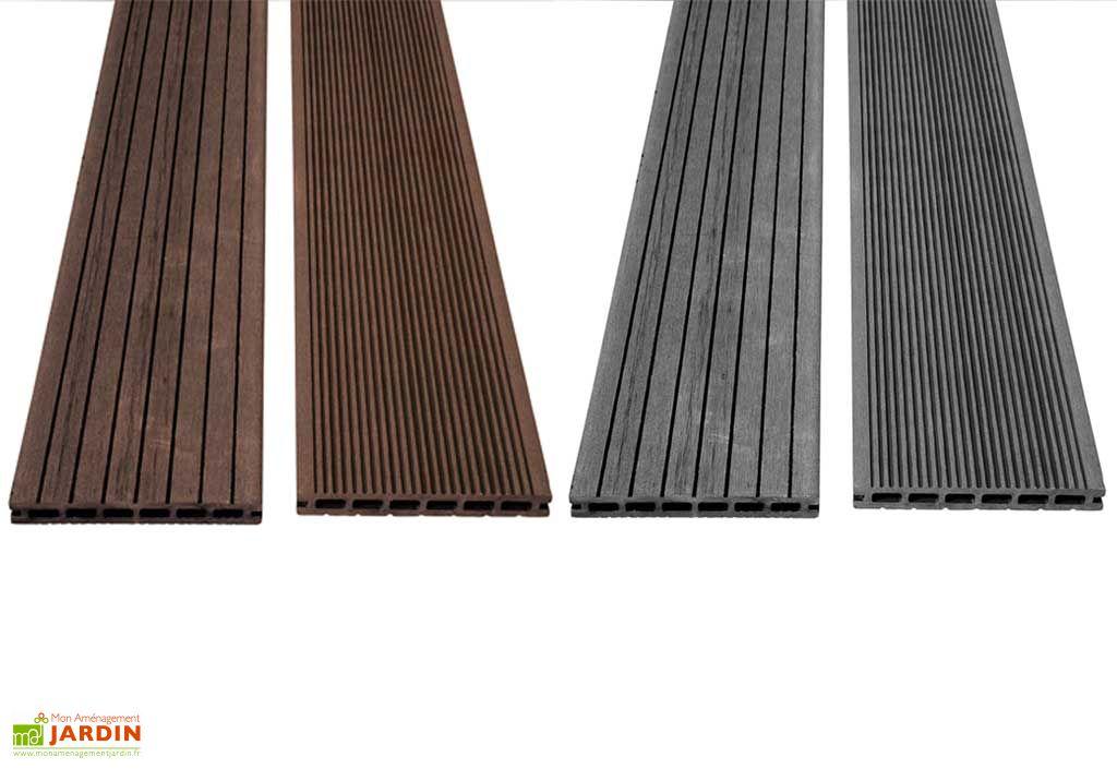 Lame Terrasse Composite (2,20x0,20)