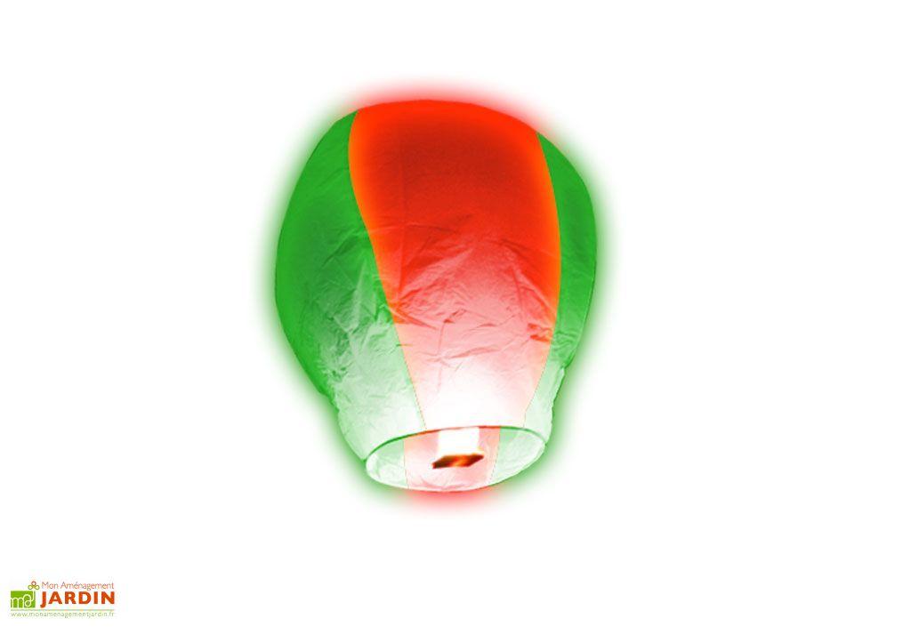 Lot 10 Lanternes Volantes Portugal