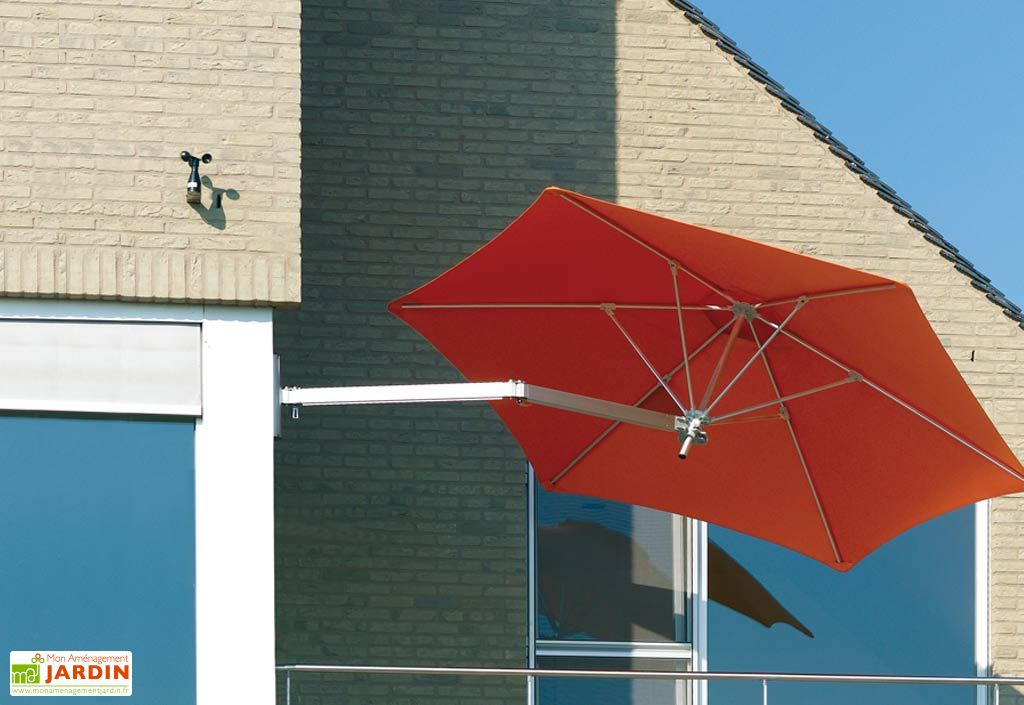 Parasol Paraflex Mural B235 Hexa 270 Shadow Alba