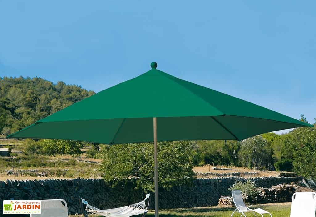 Parasol Aluminium Hexagonal Tradition 3m