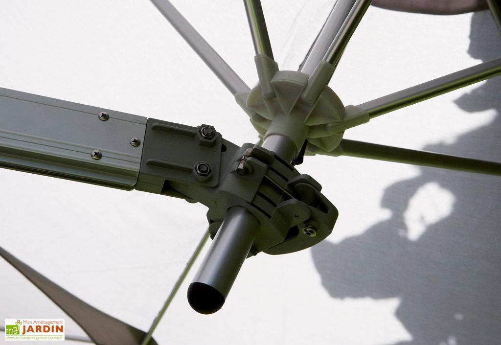 Parasol Paraflex Wallflex B235 Hexa 220 Premium