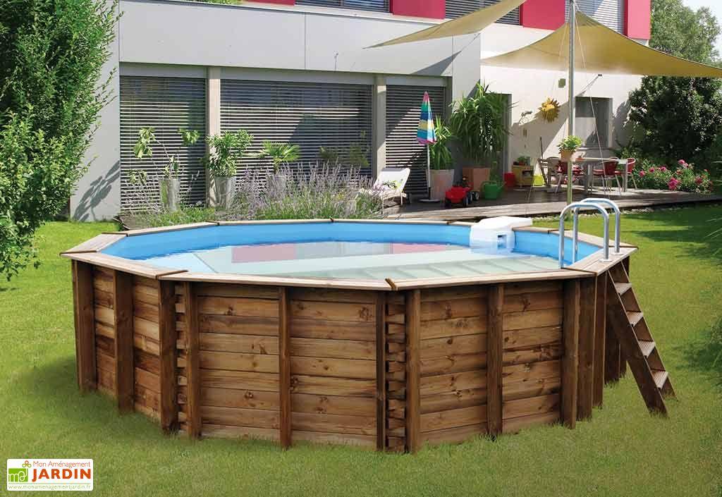 piscine ronde oristano 25 m3 5 80 piscine oristano ronde 10 pans 5 80 diagonale sunbay. Black Bedroom Furniture Sets. Home Design Ideas