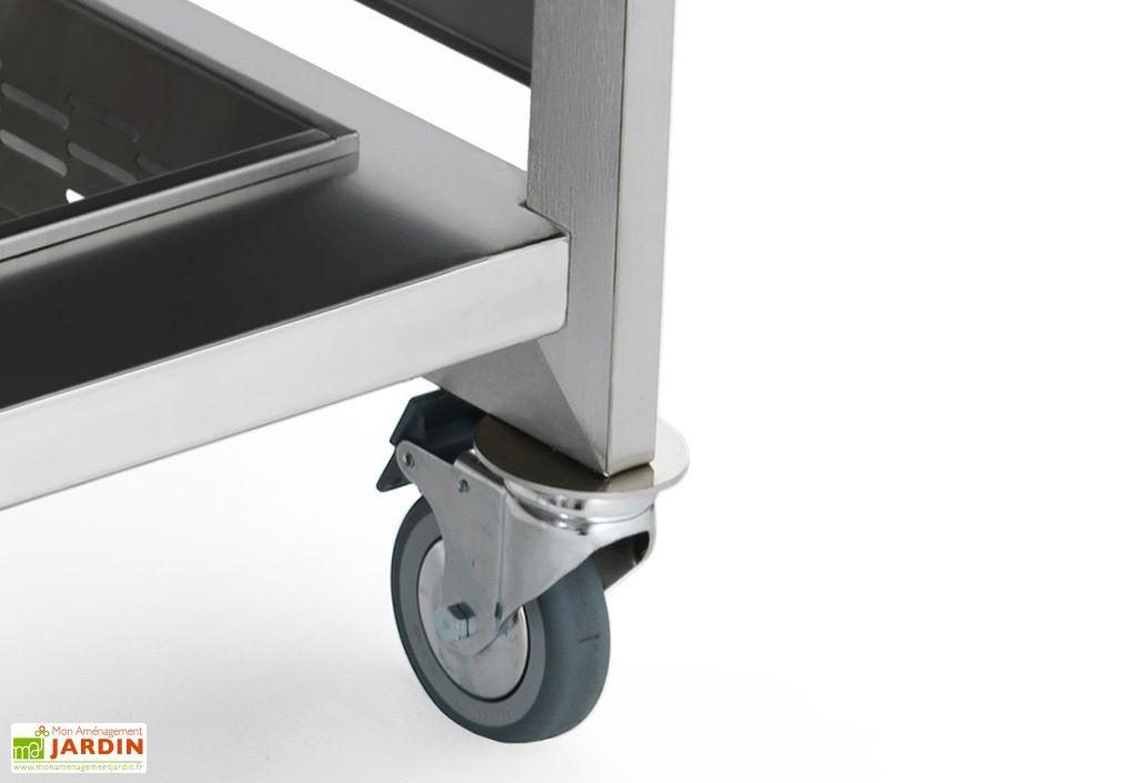 plancha gaz inox encastrable 53x40 cm oasi 55 option table pla net. Black Bedroom Furniture Sets. Home Design Ideas