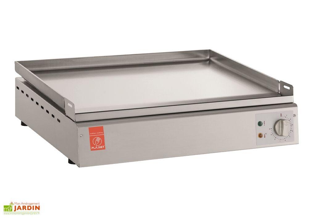 plancha watt el 2400 w surface grill cuisson