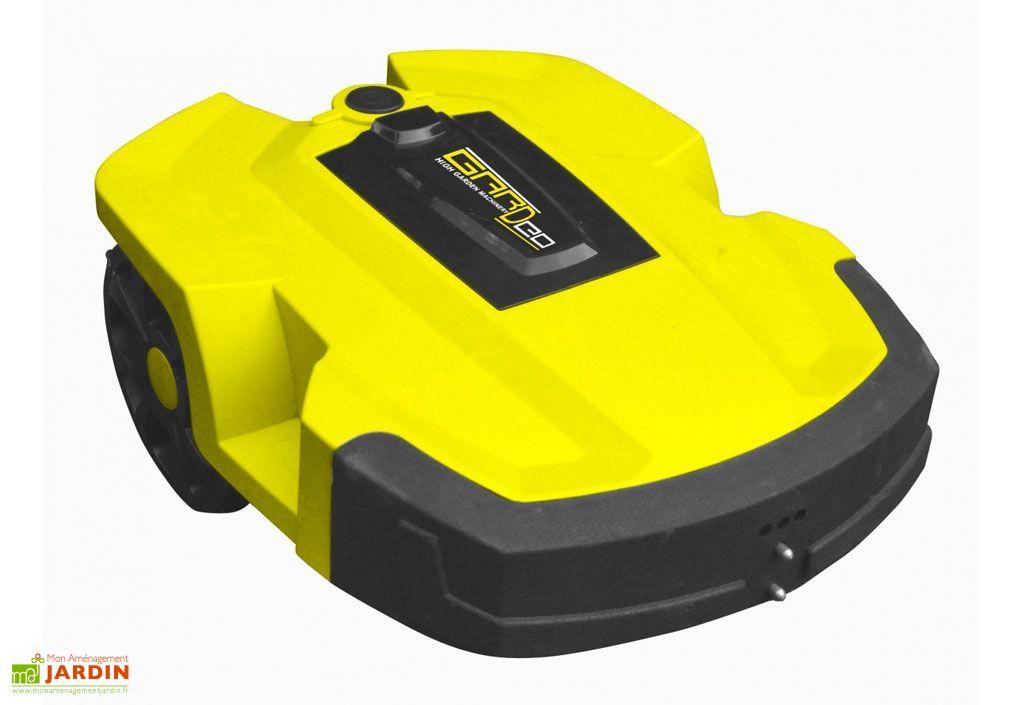 Robot Tondeuse Gazon 24V