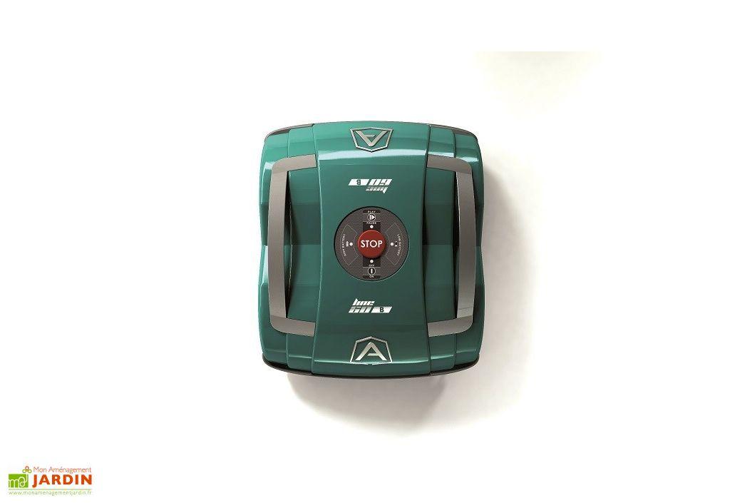 Robot Tondeuse Gazon Sans Fil L60