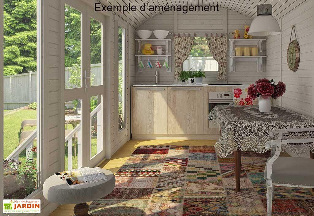 roulotte en bois am nageable modern 19mm 240x480cm inmedias res. Black Bedroom Furniture Sets. Home Design Ideas