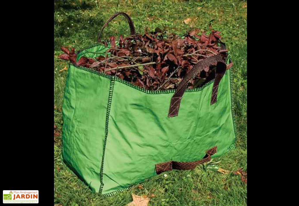 sac de jardin xl h garden. Black Bedroom Furniture Sets. Home Design Ideas