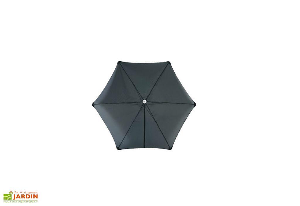 Toile Parasol 270 Hexagonal Shadow (295 gr/m²)