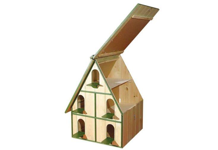 Pigeonnier Philadelphia - 5 compartiments