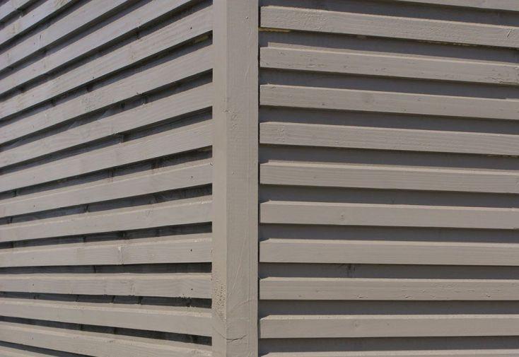 Abri de Jardin en Pin 15 mm Box D 400 cm (Profondeur au choix)