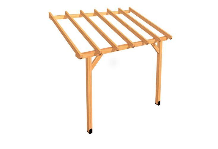 pergola bois adoss e jura 299x200 pergola bois adoss e. Black Bedroom Furniture Sets. Home Design Ideas