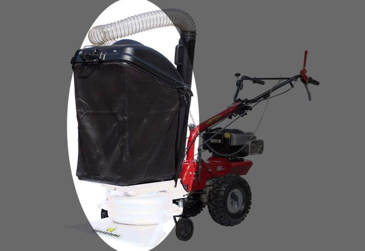 AspirateurSouffleur pour Porte Outils Thermique P70 EVO