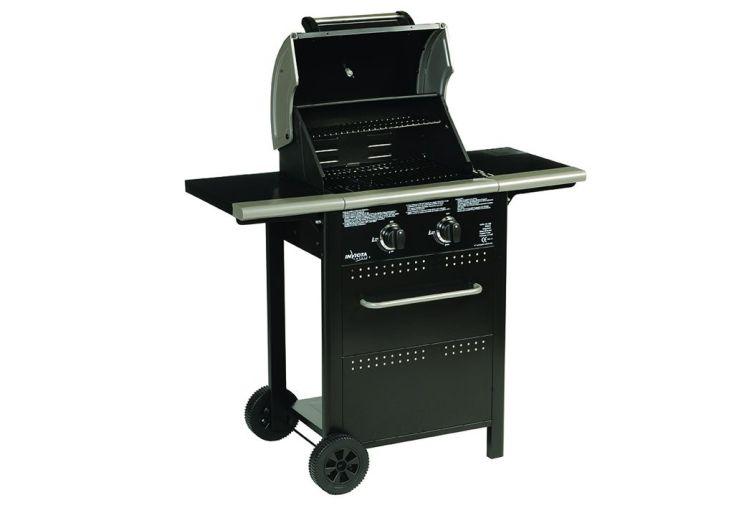 barbecue au gaz Invicta 6 kW