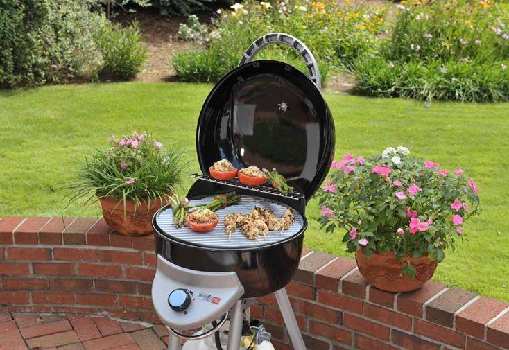 Barbecue au Gaz Bistro 240 Char-Broil