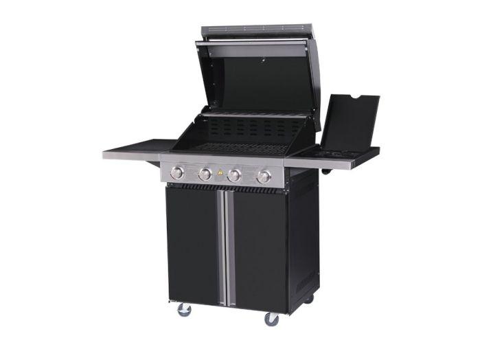 Barbecue Broome II