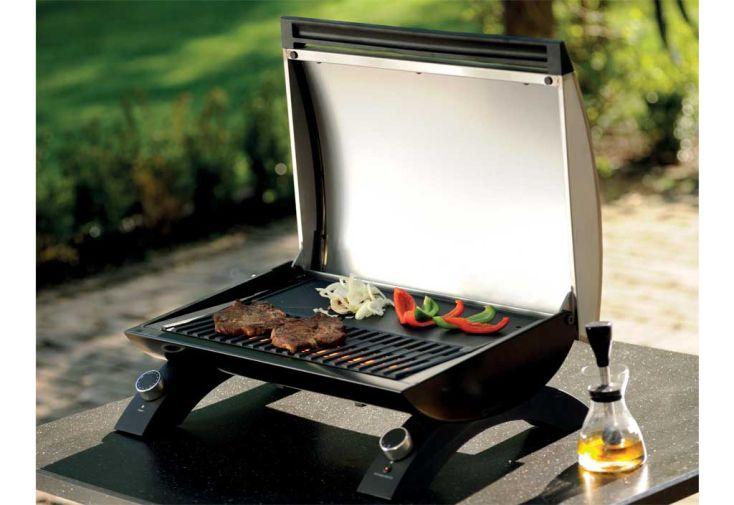 Barbecue Electrique E-Grill 1500 W