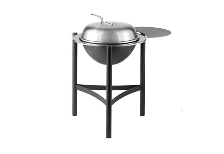 Tablette en Alu pour Barbecue Dancook 1800 et 9000