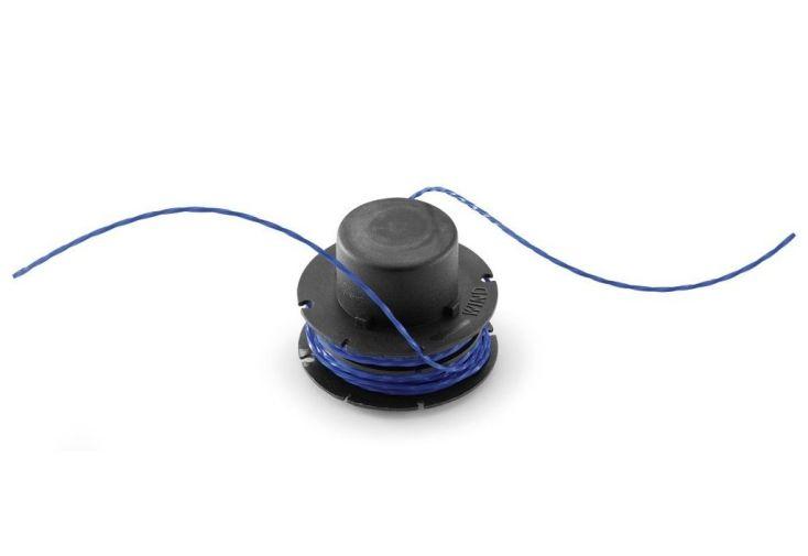 Recharge de Fil pour Coupe-Bordures Electrique M-GTE450