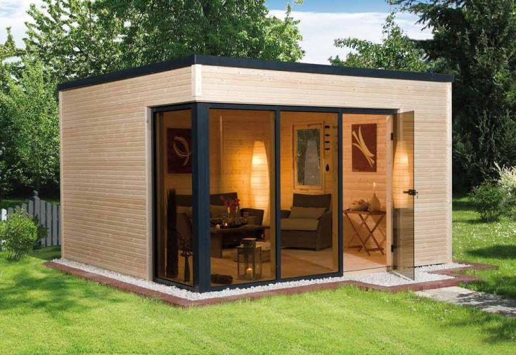 Bungalow design cubilis weka 300x380 weka for Chalet bungalow designs