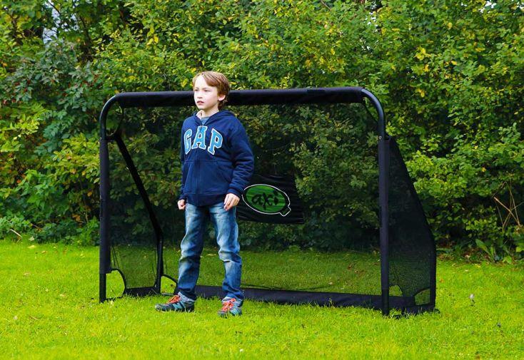 But de Football Derby Run 180 (180x60x120cm)