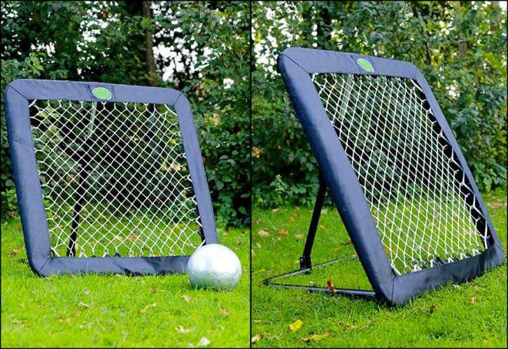 Filet de Sport Rebondissant Rebounder 100 (100x100cm)